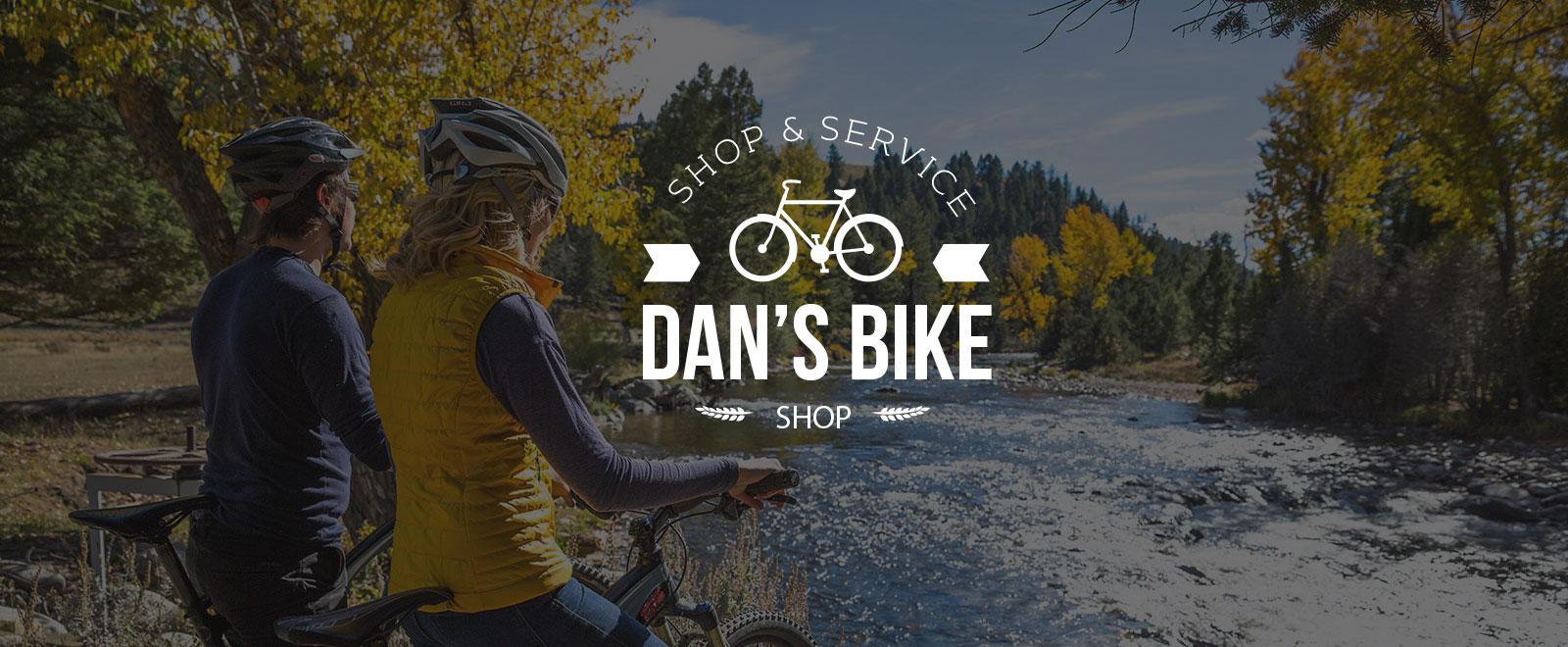 Dan's Bike Shop Ionia - MI